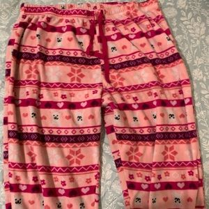 Other - Pajama bottoms